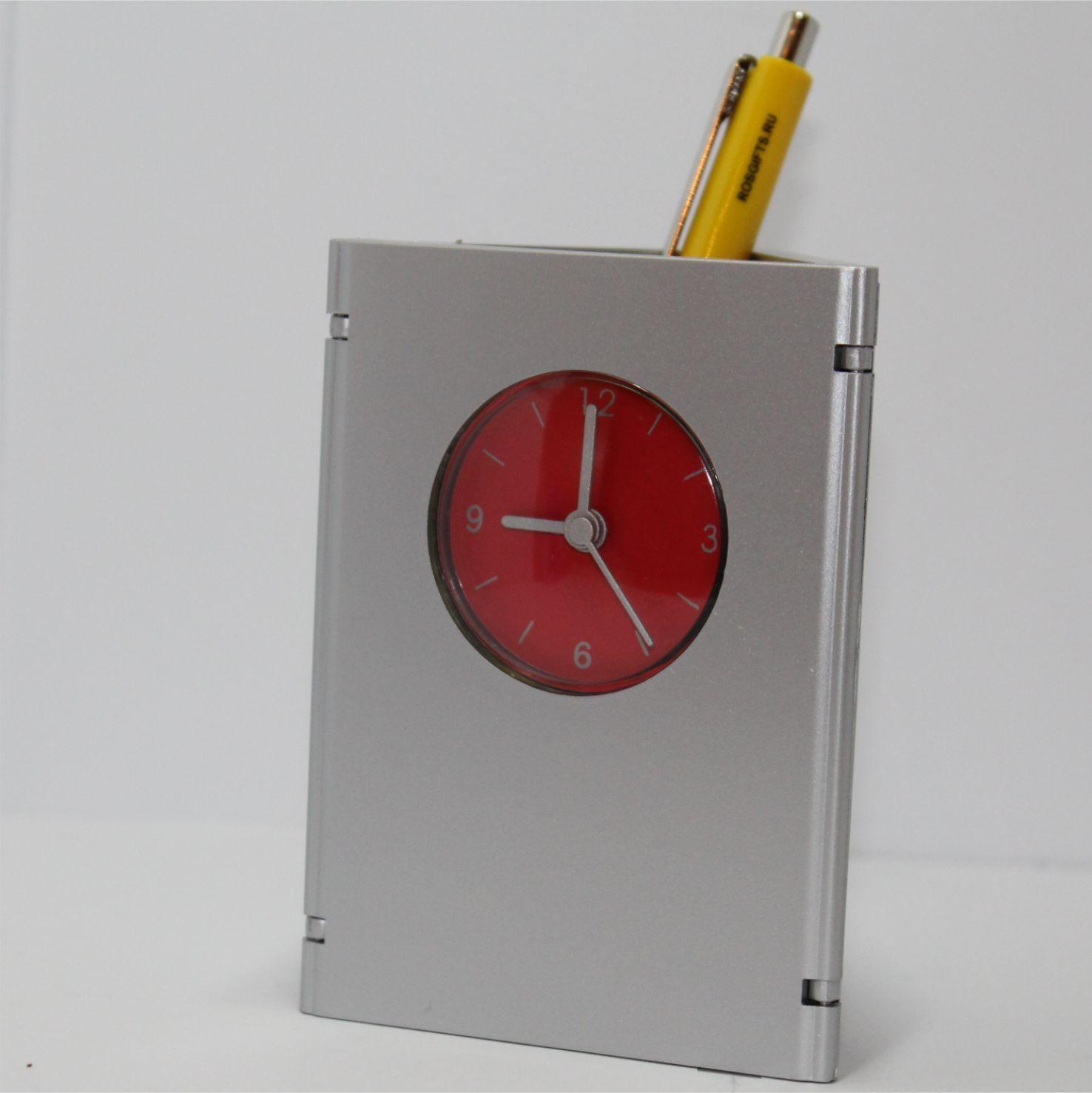 Настольные часы Work