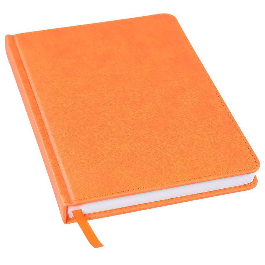 Оранжевый ежедневник Vivella А5